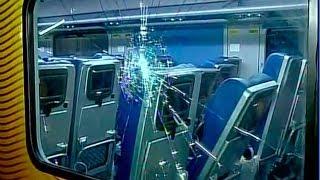 Passengers Steal Headphones, Damage Screens in Tejas Express | Jordar News
