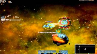 Darkorbit TR5 ☾☆KARA●İNCİ[CeNGz]☾☆ Vs Mr.Legende Cilaa