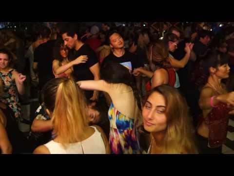 00082 ZoukMX 2016 Social dancing Paulo Mac in concert 7 ~ video by Zouk Soul