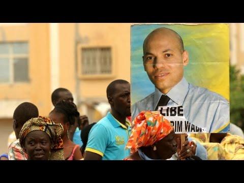 SÉNÉGAL - L'ONU juge arbitraire la détention de Karim Wade