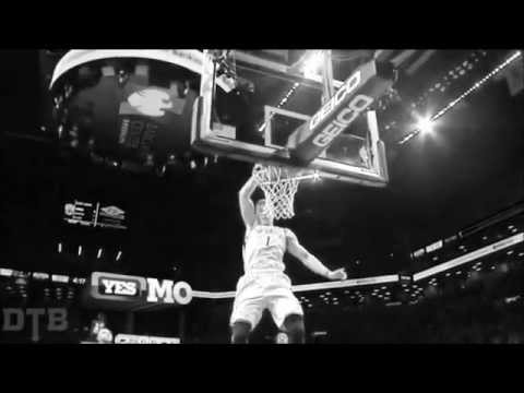 Mason Plumlee Brooklyn Nets Rookie Season Highlights