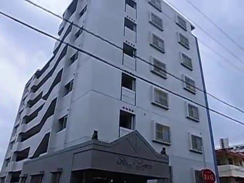 浦添市屋富祖 1LDK 6.3万円 マンション