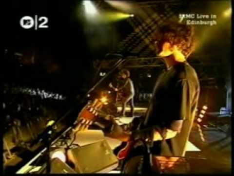 Black Rebel Motorcycle Club - Whatever Happened To My Rock'n'Roll - Live