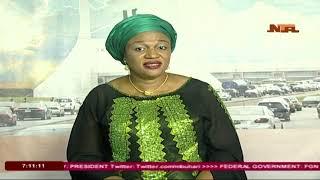 Good Morning Nigeria 12th Feb 2019