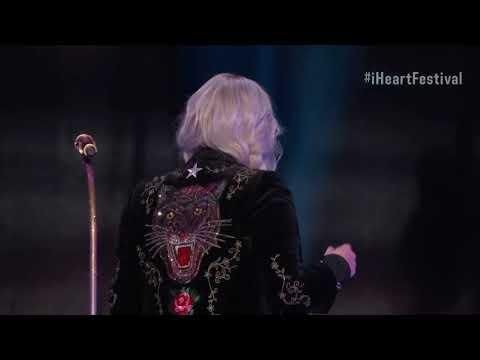 Kesha - Praying (Live iHeartRadio 2017) HD