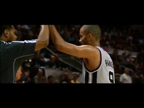 San Antonio Spurs - Playoffs Journey 2013