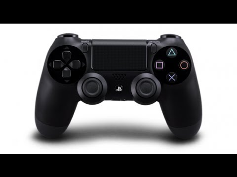 How Use Your PS4 Controller to Play PC Games