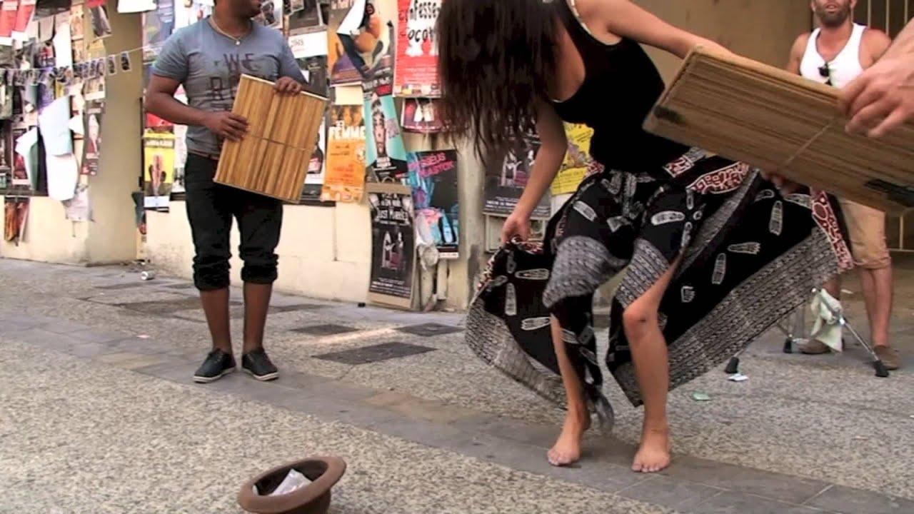 Nudist slavegirl market nackt clip