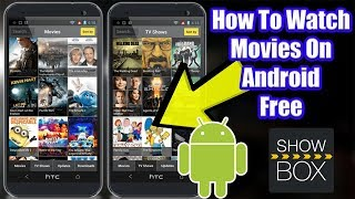 How to Watch HD Movies for FREE on Android 2018 (NO ROOT) (BEST FREE MOVIE APP)