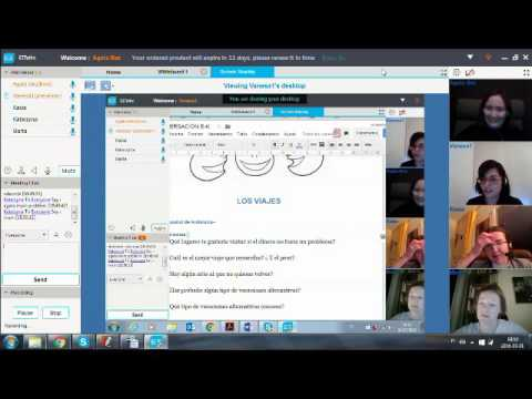 Learn Spanish Online With E-polyglots / Nauka Hiszpańskiego Online Z E-polyglots