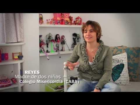 Educando en la Era Digital | Santillana.Compartir | Testimonial de Padres y Madres