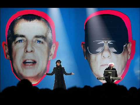 Pet shop Boys---Do I Have To
