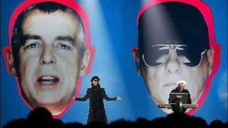 Watch Pet Shop Boys Do I Have To video