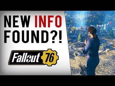 FALLOUT 76 SECRET Chinese Army Location & Robots FOUND! Main Villain of Fallout 76?!