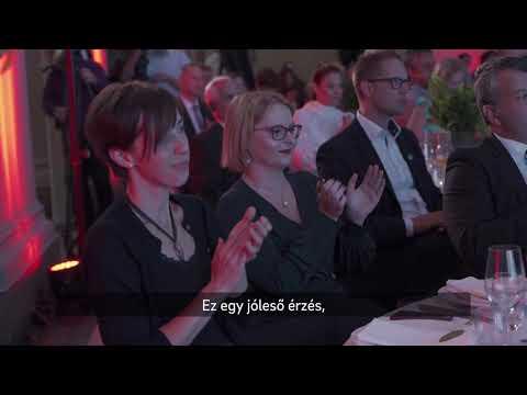 E.ON Energy Globe Magyarország 2019 Díjátadó Gála - A legemlékezetesebb pillanatok