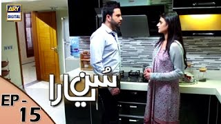 Sun Yaara Episode 15
