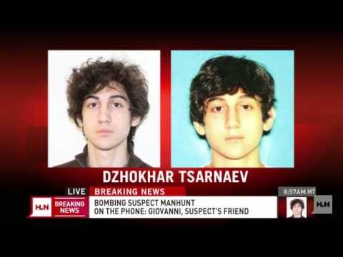 Friend 'Giovanni' speaks: Who is Dzhokar Tsarnaev?