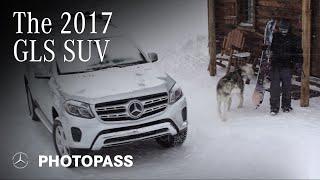 Mercedes-Benz – Loki