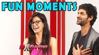 JAL | Purab Kohli & Kirti Kulhari's FUN MOMENTS with zoOm