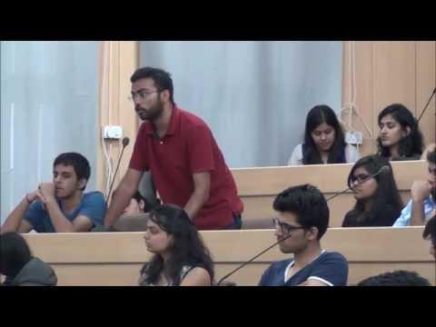 Justice (Retd.) Ruma Pal | 'Uniform Civil Code'  Q & A | Constitutionalism | Nalsar University