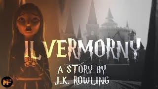 Ilvermorny Origins Explained (American Hogwarts) • A Story By J.K. Rowling