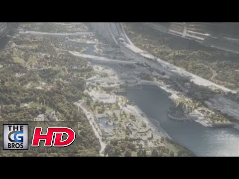 CGI VFX Highlights Reel HD: