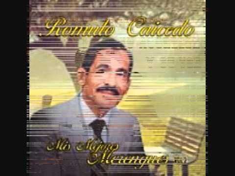 Romulo Caicedo - Inesita (Version Original)