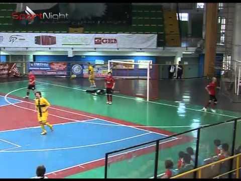 Sport Night – 18a Puntata – CALCIO A 5 – Serie B