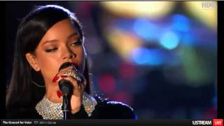 Download Lagu Rihanna - Live in Washington D.C. Gratis STAFABAND