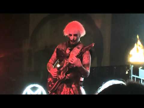 White Zombie LYRICS - Thunder Kiss '65 Lyrics
