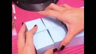 Picture puzzle box