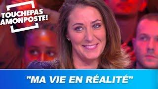"""""""Ma vie en réalité"""" : Magali Berdah s'explique face à Quentin Mosimann"""