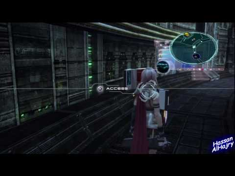 Final Fantasy XIII Walkthrough Part 69 Chapter 11 HD