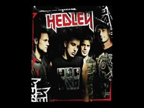 Hedley - Sugar Free