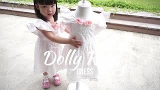 Girls Dress / Fab kids boutique / Kids Model / Kids wear