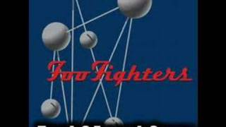 Watch Foo Fighters Enough Space video