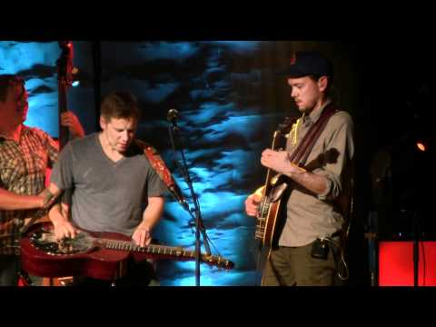 The Infamous Stringdusters - Those Whove Gon On