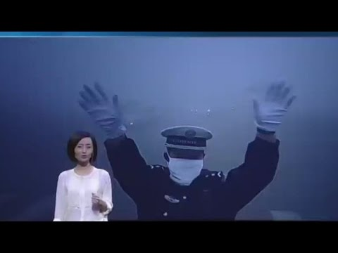 China smog documentary goes viral