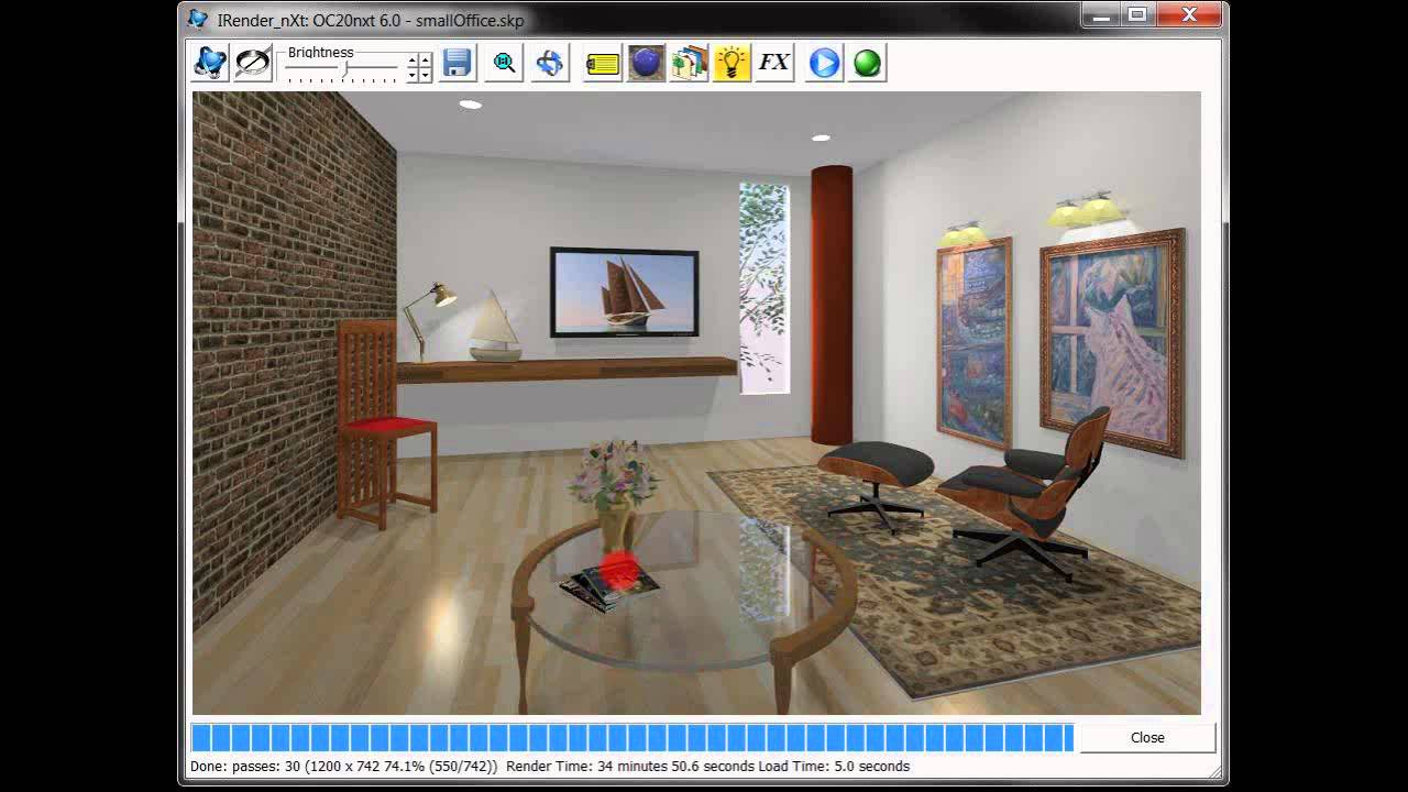 Irender Nxt Animation Just Installed Irender Nxt Let