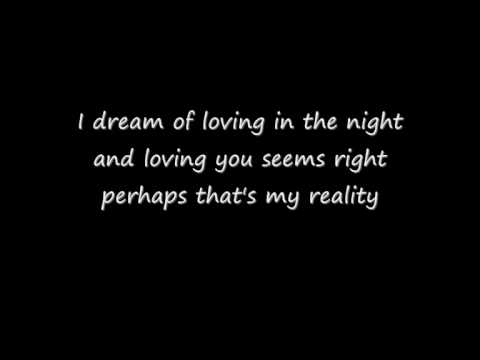 Richard Sanderson - Reality (original, with lyrics)