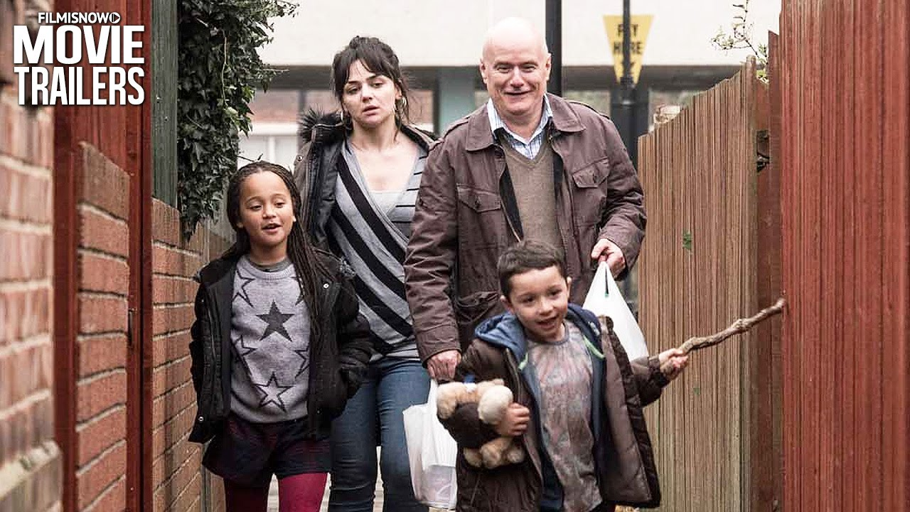 I, Daniel Blake by Ken Loach | Winner Palme D'Or - Cannes 2016 [HD]