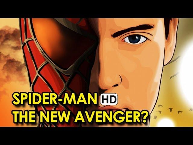 Spider-Man: The New Avenger - Chi sarà il nuovo Peter Parker? (2017) HD