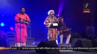 Paban Das live on Army Stadium 2016 (Folk Fest)-full Performance