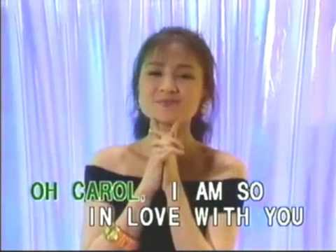 Oh Carol - Video Karaoke (Fitto)