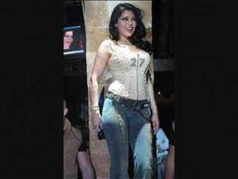 "Haifa Wehbe sings ""Ma Tekli Kan Ou Kan"" ~  کان و کان"