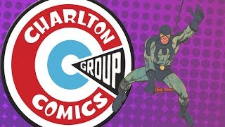 Charlton's Action Heroes