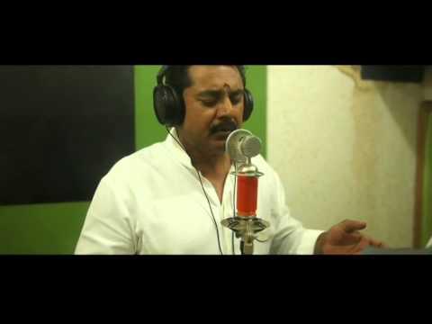 Sarath Kumar Sings Mutham Idave Yennai Marandhen video