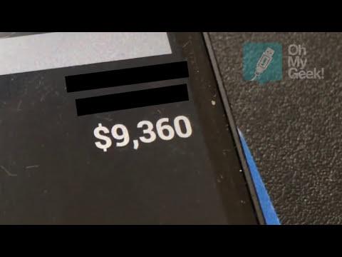 Punto Bip!, la aplicación de Android que recarga tu tarjeta Bip! - OhMyGeek!