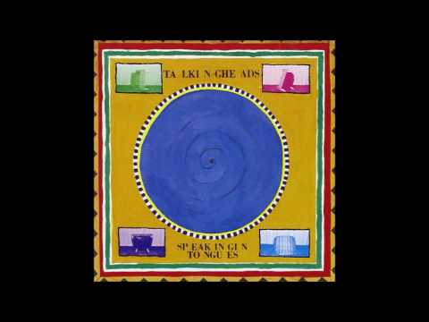 Talking Heads - Speaking In Tongues 1983 (full album) HQ