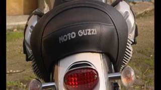Bike test GUZZI BELLAGIO